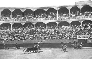 Plaza de toros de La Habana
