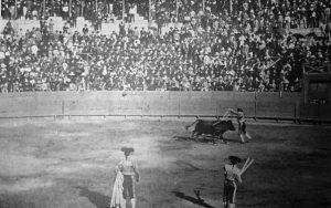 Toros en Manila